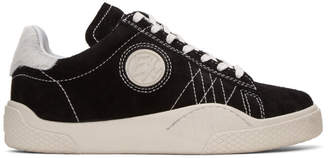 Eytys Black Wave Rough Sneakers