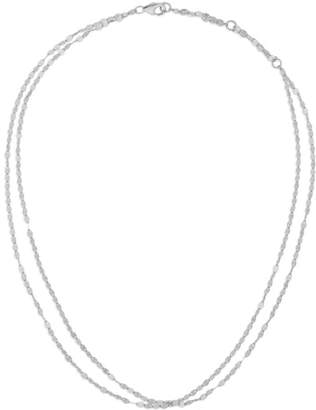 Lana Alias Double Blake Short Necklace