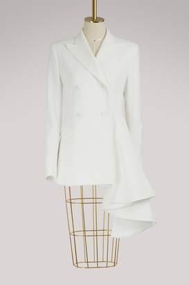Off-White Off White Asymmetric jacket