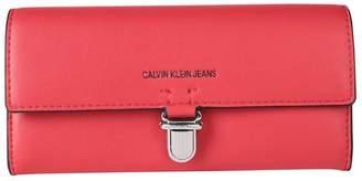 Calvin Klein Jeans Wallet