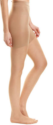 Spanx All The Way Pack Of 2 Sheer Nude Pantyhose