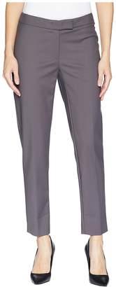 Anne Klein Slim Ankle Pant Women's Dress Pants