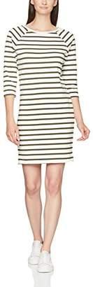 Selected Women's Sfnatali 3/4 Color Dress,(Manufacturer Size:Medium)