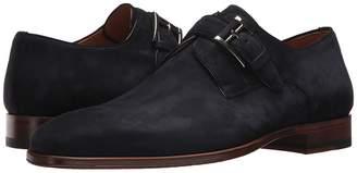 Magnanni Enrique Men's Monkstrap Shoes
