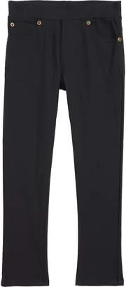 MONICA + Andy Brooklyn Skinnies Organic Cotton Jeans