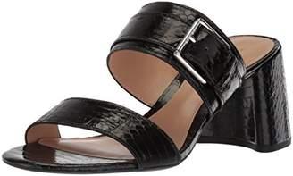 Lauren Ralph Lauren Women's Farie-SN-CSL Heeled Sandal