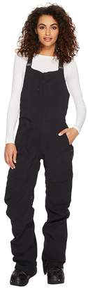 Burton ak] 3L Kimmy Bib Pant Women's Casual Pants