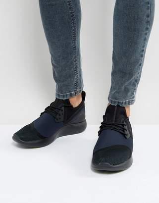 Nike Lunar Charge Sneakers In Black 923619-007