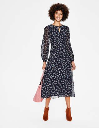 Boden Ada Midi Dress