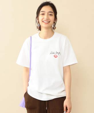 Beauty&youth United Arrows (ビューティー アンド ユース ユナイテッド アローズ) - 【別注】[ROBERTA BAYLEY]∴ショートスリーブTシャツ 2