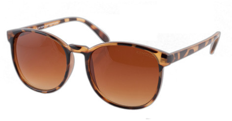 Komono Urkel Sunglasses Tortoise