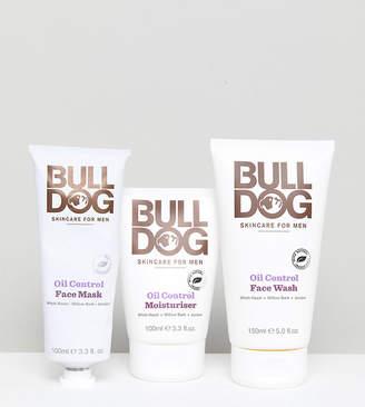 Bulldog ASOS Exclusive Oil Control Kit