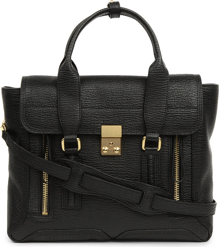 3.1 Phillip Lim 3.1 Phillip Lim Pashli medium leather satchel