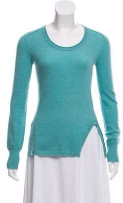 Inhabit Knit Scoop Neck Sweater