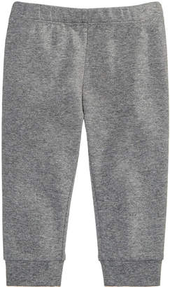 First Impressions Cotton Jogger Pants, Baby Boys or Baby Girls