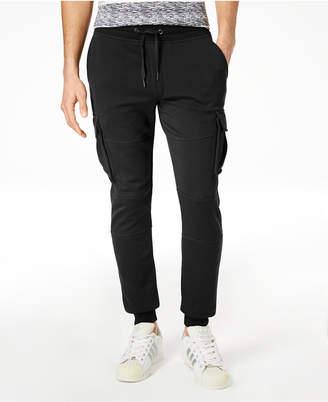 American Rag Men's Knit Cargo Jogger Pants