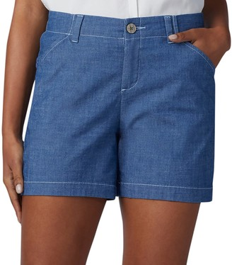 Lee Women's Chino Shorts