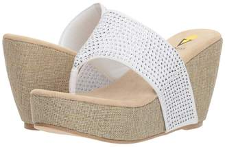 Volatile Majestic Women's Wedge Shoes