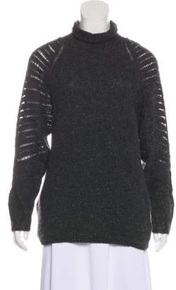 TSE Medium-Weight Sweater