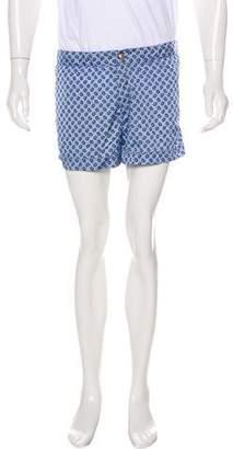 Loewe Paisley Print Swim Shorts