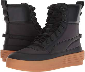 Puma x XO by The Weekend Parallel Tactical Sneakers Men's Lace-up Boots