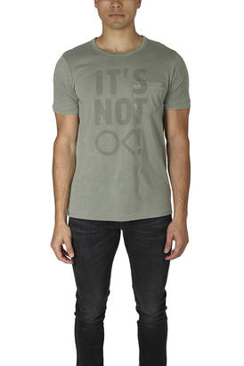 Warehouse Outerknown Its Not Ok Tee