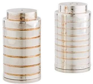 Ralph Lauren Montgomery Salt & Pepper Shakers