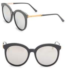 Gentle Monster Love Me Some Tale 55MM Sunglasses