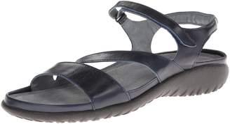 Naot Footwear Women's Etera Wedge Sandal