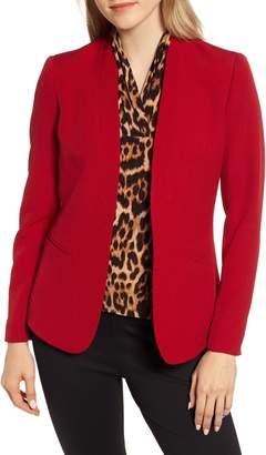 Anne Klein Crepe Jacket