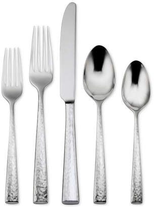 Oneida 18/10 Stainless Steel Cabria 5 Piece Place Setting
