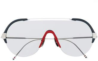 dcc1a2f20666 Thom Browne Eyewear For Men - ShopStyle UK
