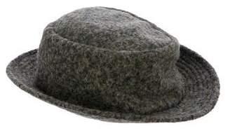Malo Wool Blend Hat