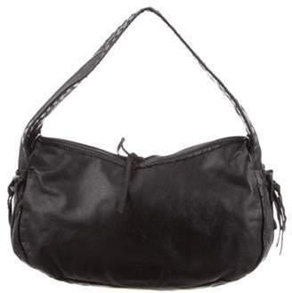 Prada Leather Mini Bag Black Leather Mini Bag