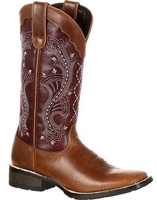 Durango Women's DRD0133 Western Boot