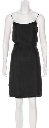 Jenni Kayne Sleeveless Silk Dress w/ Tags