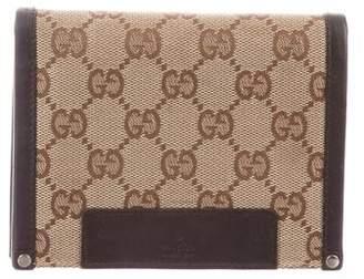 Gucci GG Bifold Wallet