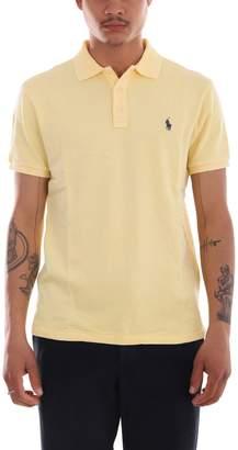 dfce2adba Ralph Lauren Yellow Polo Shirts - ShopStyle UK