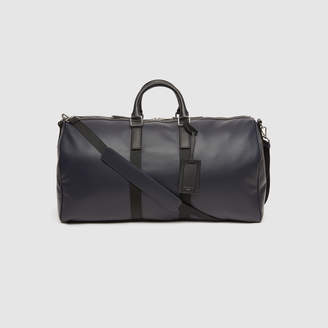 Sandro Weekend bag with contrasting handles