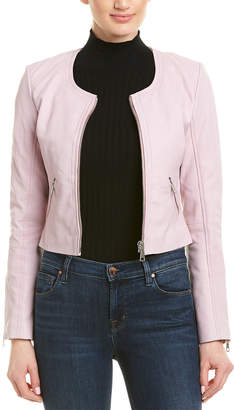 Bagatelle City Leather Jacket