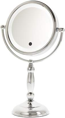 Upper Canada Soap Touch LED 10x Magnifying Mirror