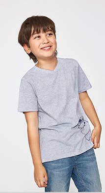 Esprit Mini boy grey t-shirt