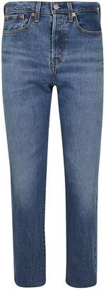 Levi's Wedge Fit Straight Jeans