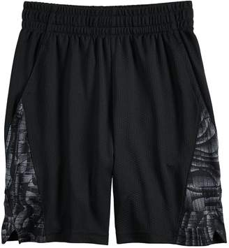 Tek Gear Boys 8-20 Galaxy Basketball Shorts