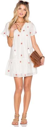 Tularosa x REVOLVE Carson Dress $188 thestylecure.com