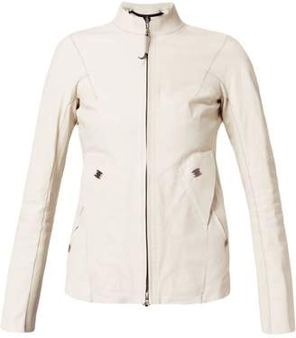Isaac Sellam Experience fitted jacket