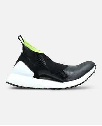 adidas by Stella McCartney Black Ultraboost X Sneakers