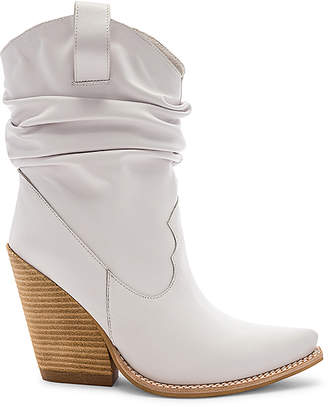 Jeffrey Campbell Volcanic Boot