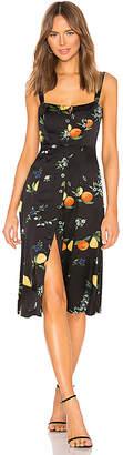 Capulet Sunny Midi Dress
