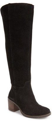 Women's Lucky Brand Ritten Tall Boot $208.95 thestylecure.com